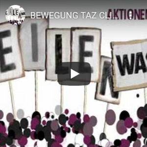 Animation Hanau Bewegung
