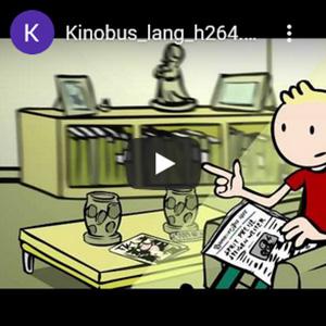 Animation Hanau Kinobus