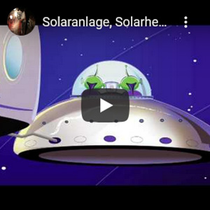 Animation Hanau Solaranlage