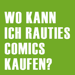 Wo kann ich Rauties Comics kaufen?
